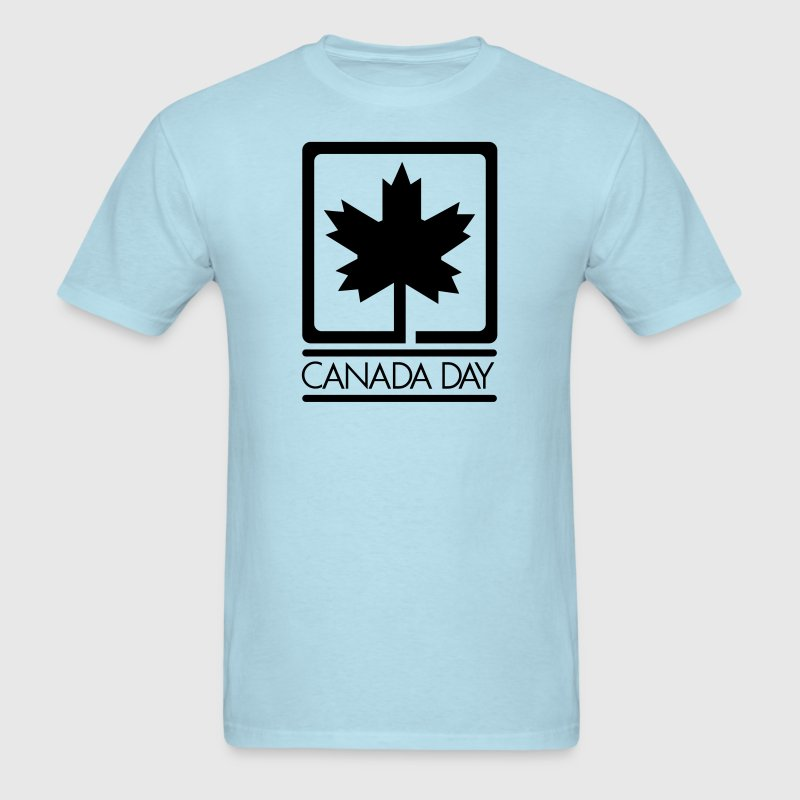 Canada Day - VECTOR T-Shirts - Men's T-Shirt