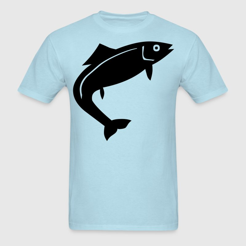Fish - VECTOR T-Shirts - Men's T-Shirt