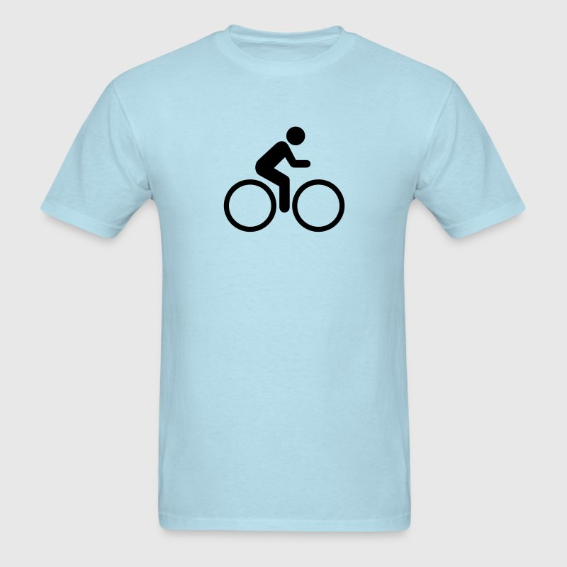 Bicycle - VECTOR T-Shirts - Men's T-Shirt