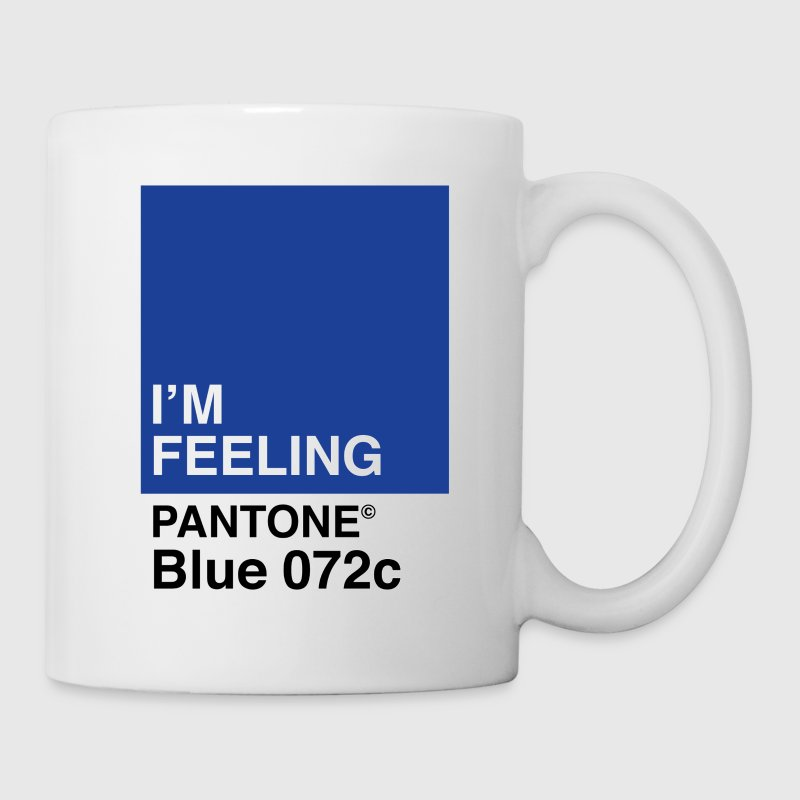 PMS Blue Gift - Coffee/Tea Mug