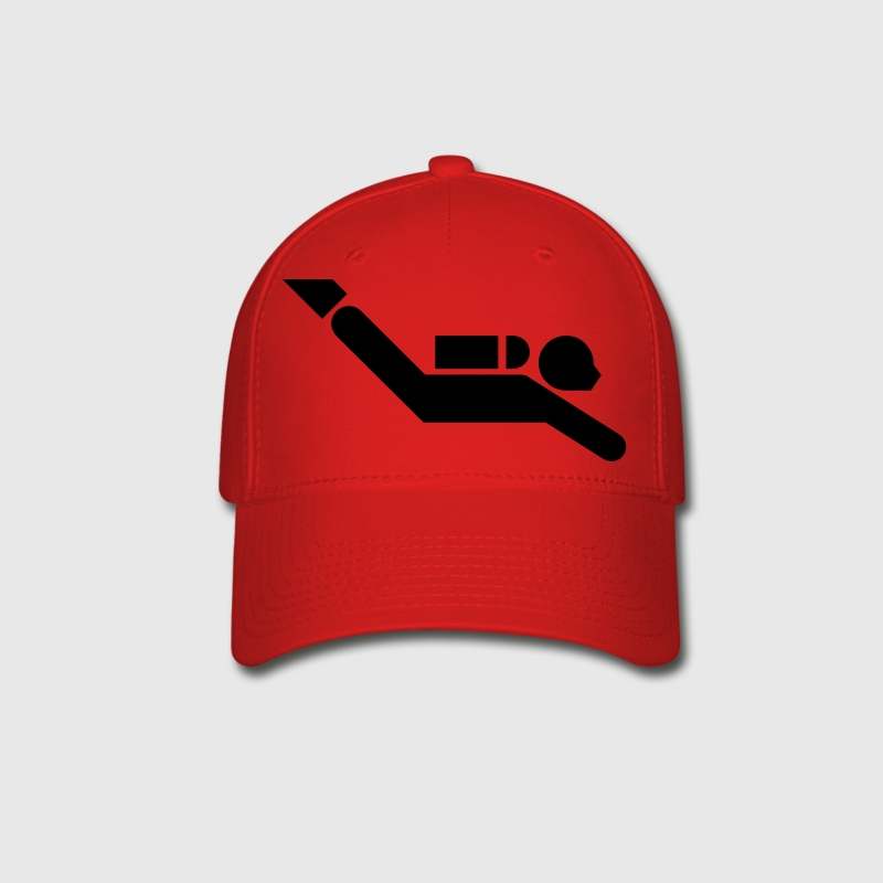 Scuba Diving - VECTOR Caps - Baseball Cap