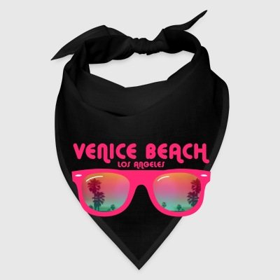 Venice beach los angeles Bags  - Bandana