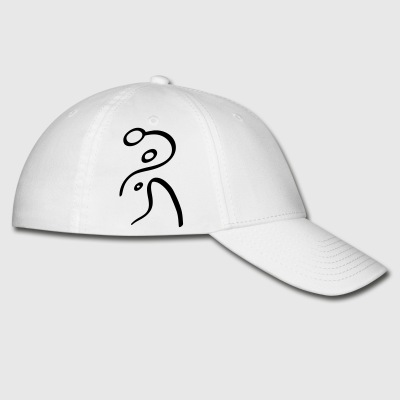 Olympic Tennis Accessories - Baseball Cap