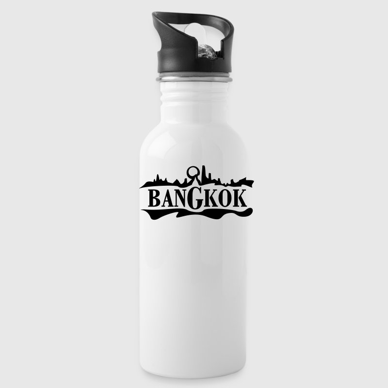 Bangkok Water Bottle - Water Bottle