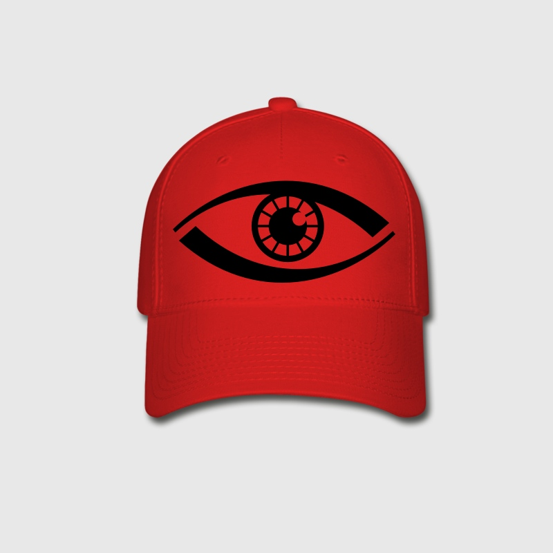 Eye VECTOR Caps - Baseball Cap