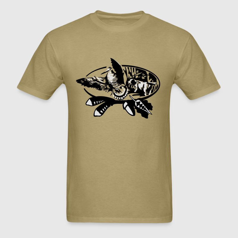 woodcock T-Shirts - Men's T-Shirt
