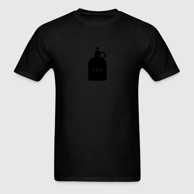 XXX Jug VECTOR T-Shirts - Men's T-Shirt