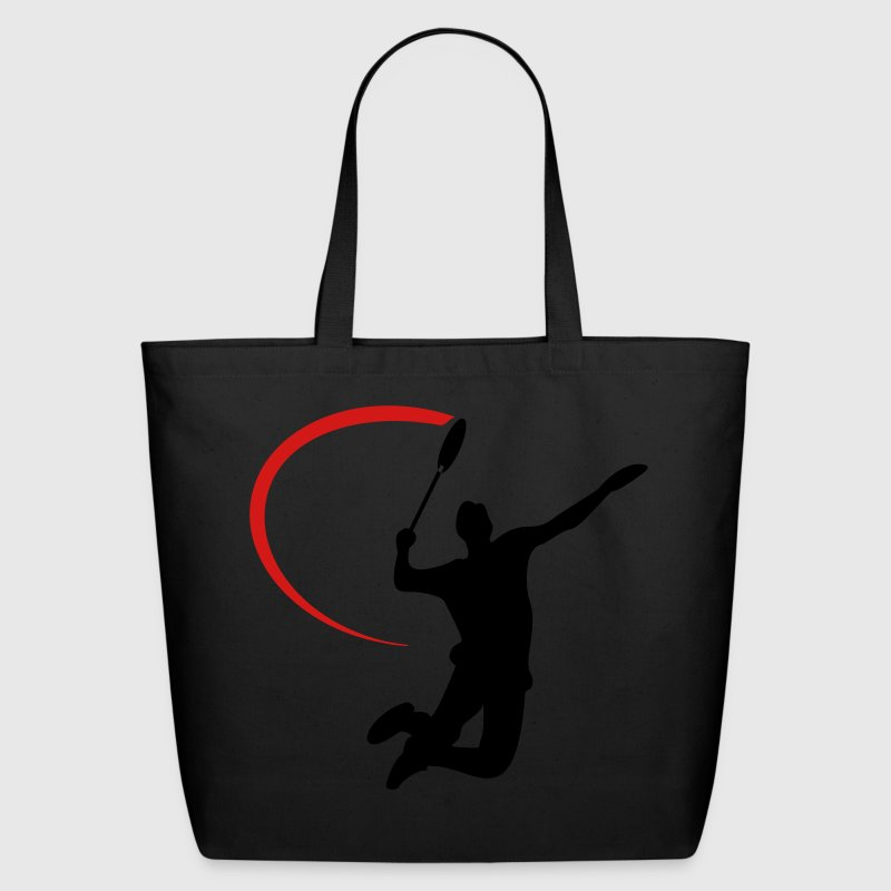 badminton Bags  - Eco-Friendly Cotton Tote