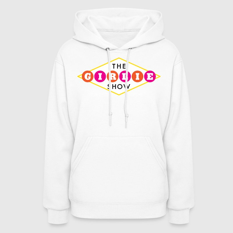 The Girlie Show TGS Hoodies - Women's Hoodie