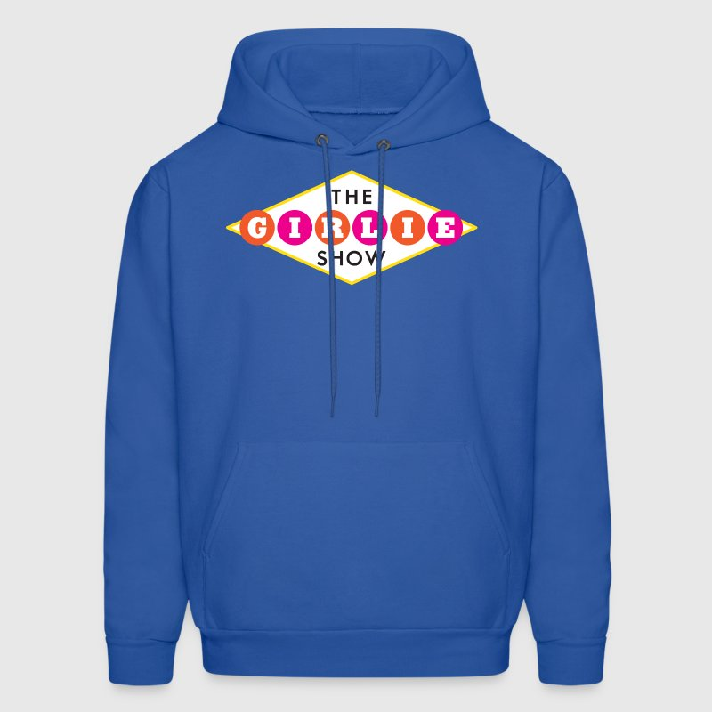 The Girlie Show TGS Hoodies - Men's Hoodie