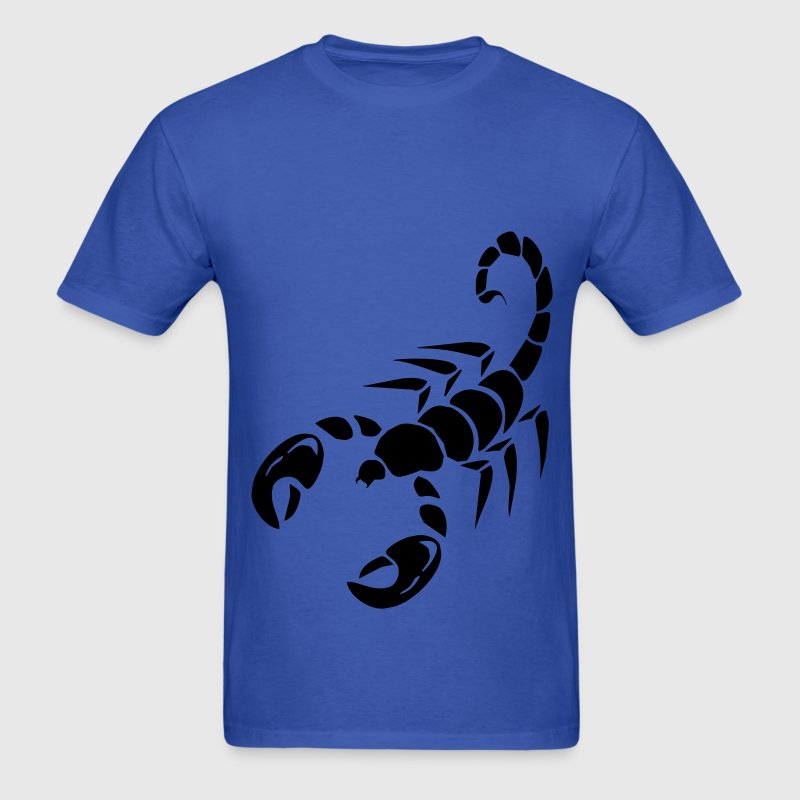 scorpion vector T-Shirts - Men's T-Shirt