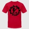 new fishman T-Shirts - Men's T-Shirt by American Apparel