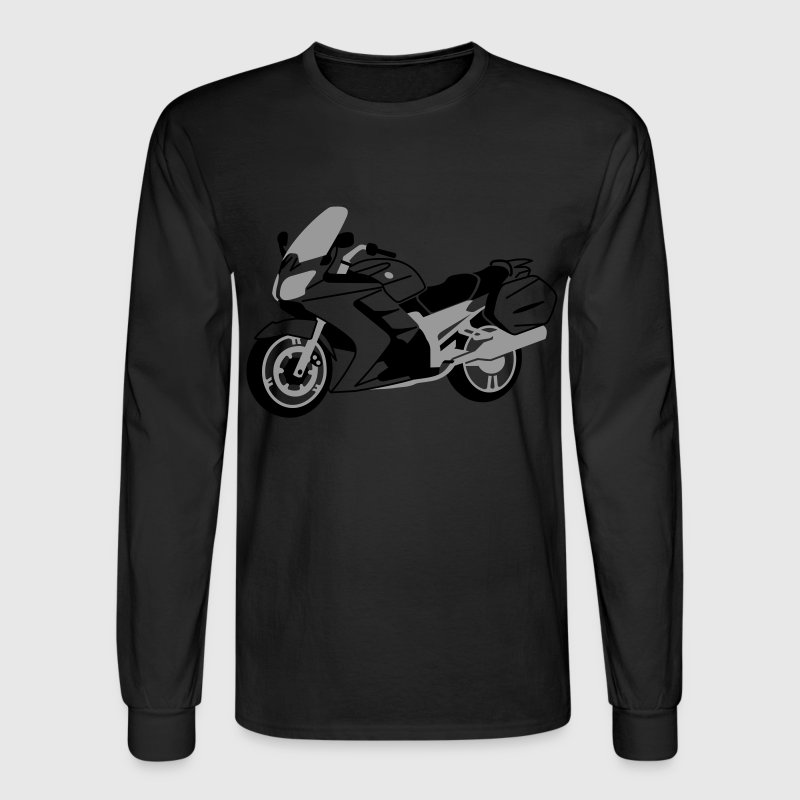 Yamaha FJR1300 - Men's Long Sleeve T-Shirt