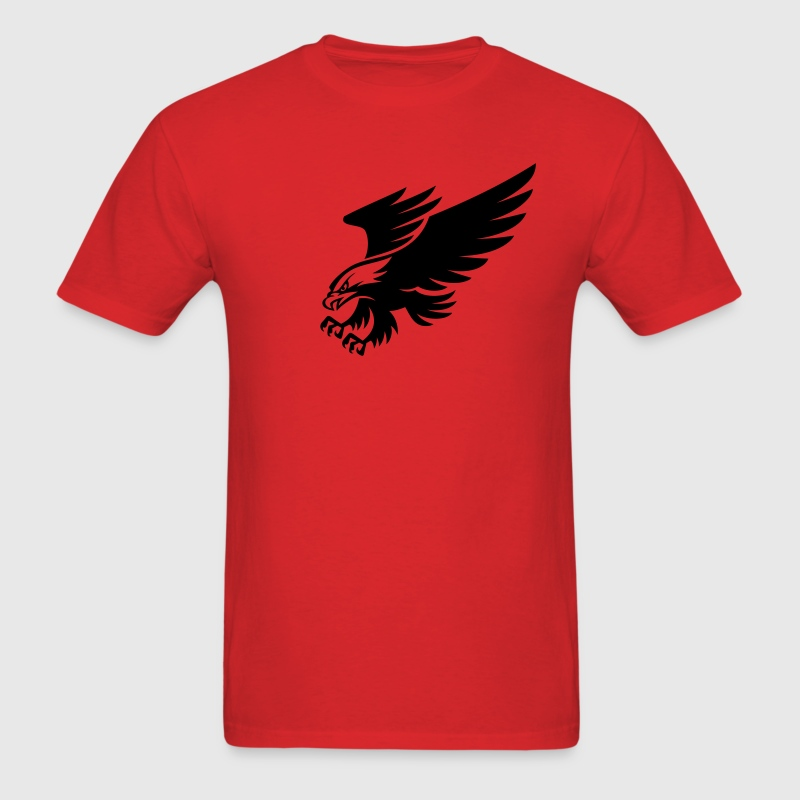 Eagle Tee - Men's T-Shirt