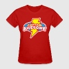 Captain Awesome - Women's T-Shirt