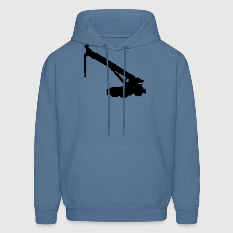 Green construction Hoodies - Men's Hoodie