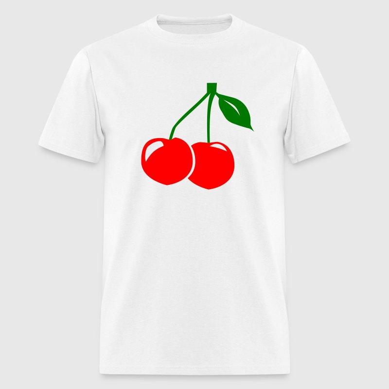 Cherry t shirt spreadshirt for Shirt making website cheap