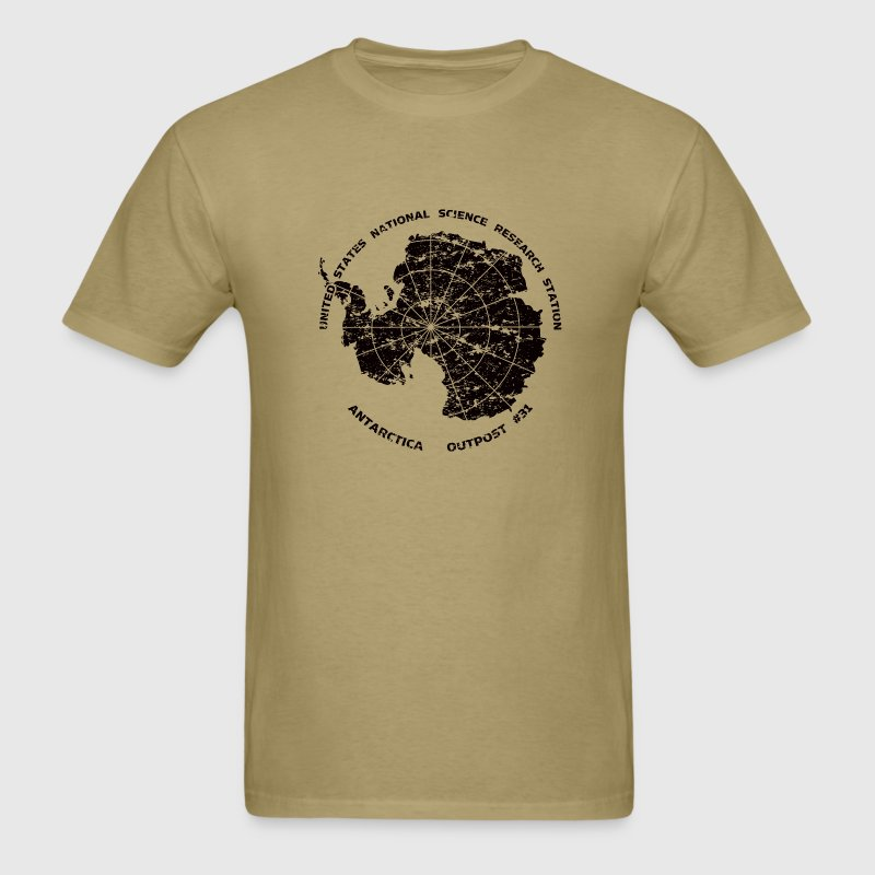 Outpost 31 - Men's T-Shirt