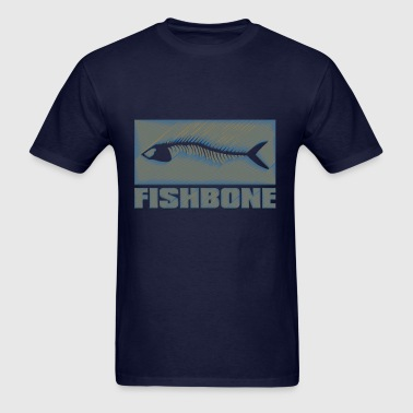 FISHBONE - Men's T-Shirt