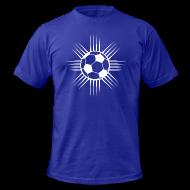 Cool Soccer Ball Designer Logo T Shirt Spreadshirt