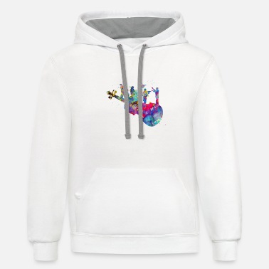 Orchestra Orchestra - Contrast Hoodie