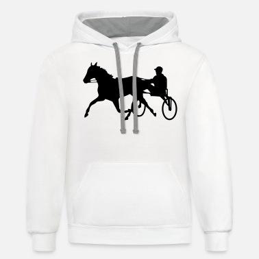 Harness Racing Mens Premium T Shirt