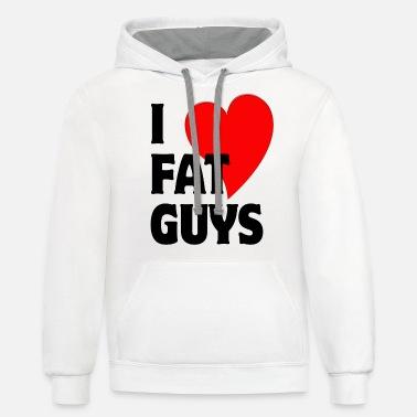 Love guys who fat 100 Years