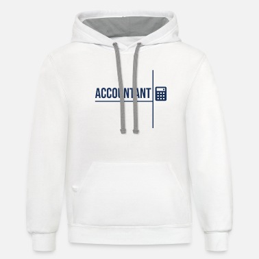 Bookkeeping Gift Idea Make Life Less Taxing Accountant Hoodies
