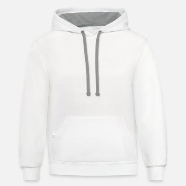 Motocycle Motor Cycle - Unisex Two-Tone Hoodie