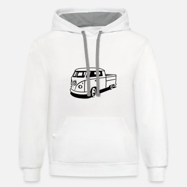 Chevy P30 Bus