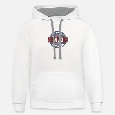 Established Limited Edition 1973 - Unisex Two-Tone Hoodie