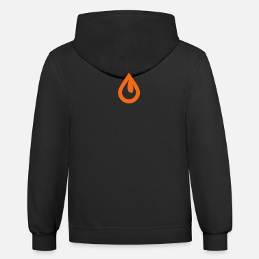 Blood of the Mage - Contrast Hoodie