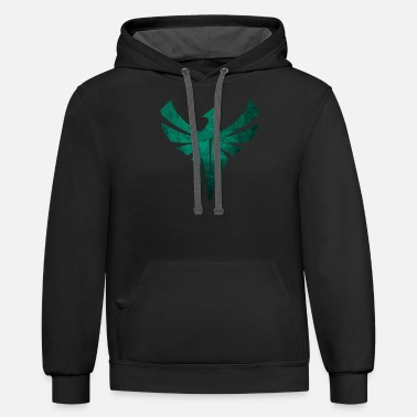 Rainbow Six Siege Zofia | Rainbow Six Siege - Unisex Two-Tone Hoodie