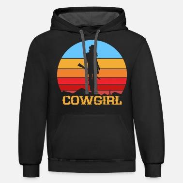 Big Booty Reiten Cowgirl
