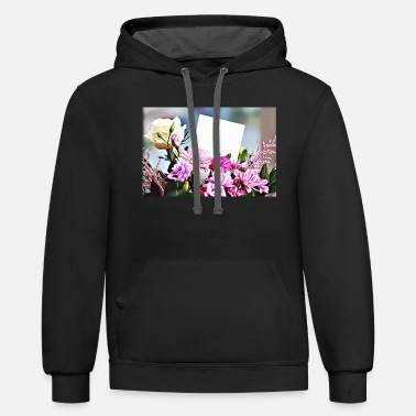 Occasion 18 Birthday - Special Occasion - Unisex Two-Tone Hoodie