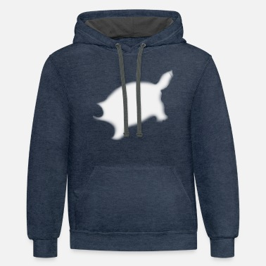Fable Aesop s Fables - Contrast Hoodie