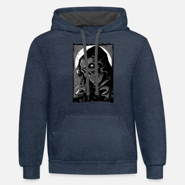 Tempest The Tempest - Unisex Two-Tone Hoodie