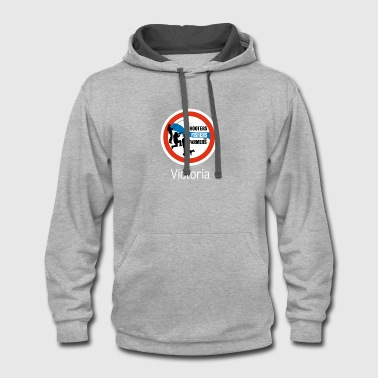 SFFP Victoria - Contrast Hoodie