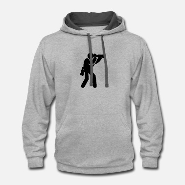 Photography Photography - Contrast Hoodie