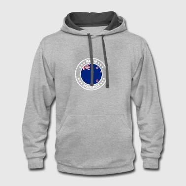 Springfield MADE IN SPRINGFIELD - Contrast Hoodie
