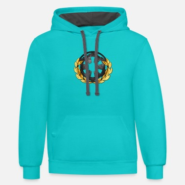 Empire Royal Empire - Unisex Two-Tone Hoodie