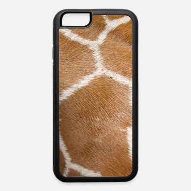 Giraffe Giraffe Phone Case - iPhone 6 Case