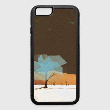 GhostTree - iPhone 6/6s Rubber Case
