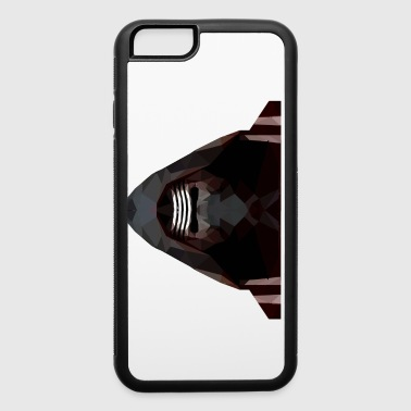 Kylo Ren kylo ren - iPhone 6/6s Rubber Case