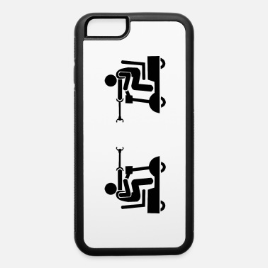 Claw Reacher Power Scooter Joust - iPhone 6 Case