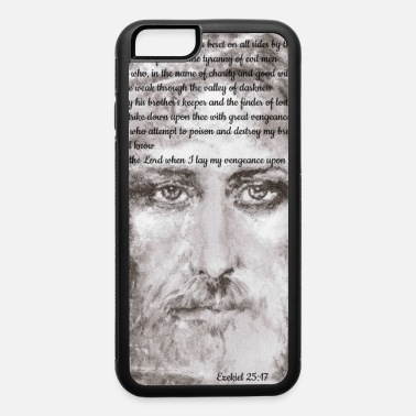 Confederate Ezekiel 25:17 - iPhone 6 Case