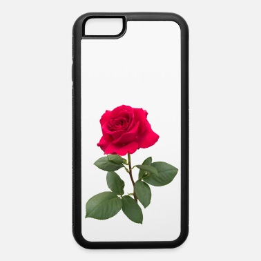 huge discount 3ee4c 591b1 Shop Red Rose iPhone Cases online | Spreadshirt