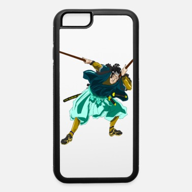 Legendary legendary samurai Musashi - iPhone 6 Case