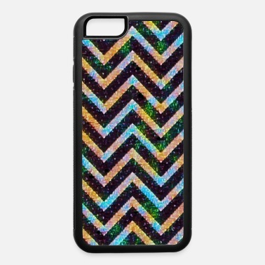 Decorative zigzag - iPhone 6 Case