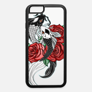 Koi Two Lost Souls - iPhone 6 Case